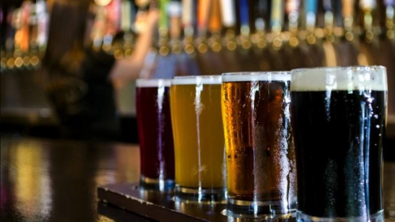 Five fun facts to celebrate National Beer Day