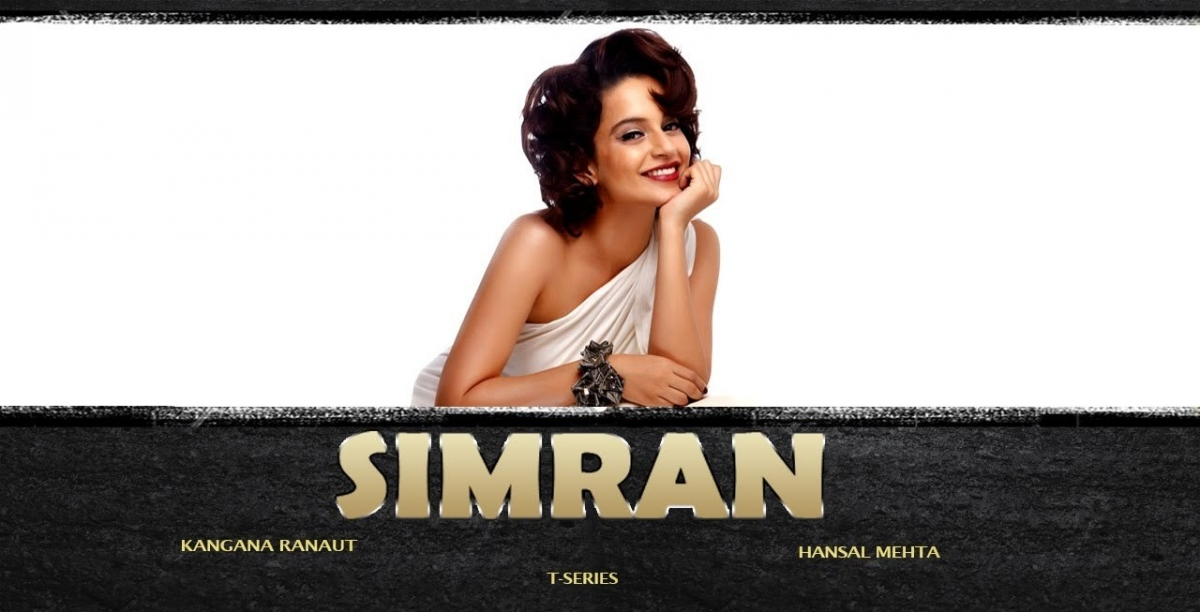Simran 2017 Full Hd Movie Leaked To Watch Online And Free Download - Ibtimes India-2106