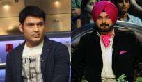 Kapil Sharma, Navjot Singh Sidhu, The Kapil Sharma Show