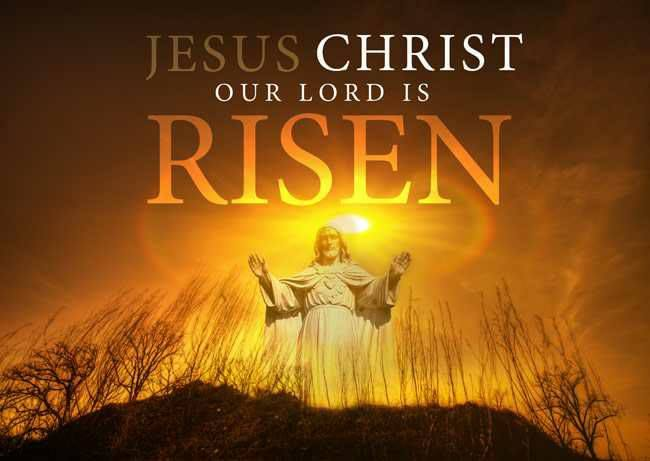 Happy easter 2017 best wishes messages greetings bible for What day does easter fall on this year