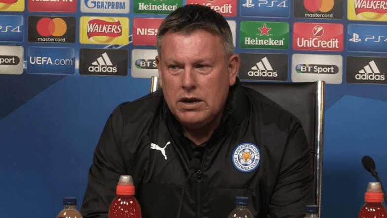 Craig Shakespeare immensely proud of Leicester City after exit