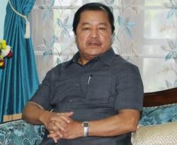 Lal Thanhawla