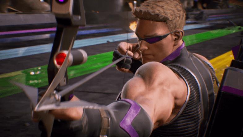 Marvel vs Capcom: Infinite - Story Trailer