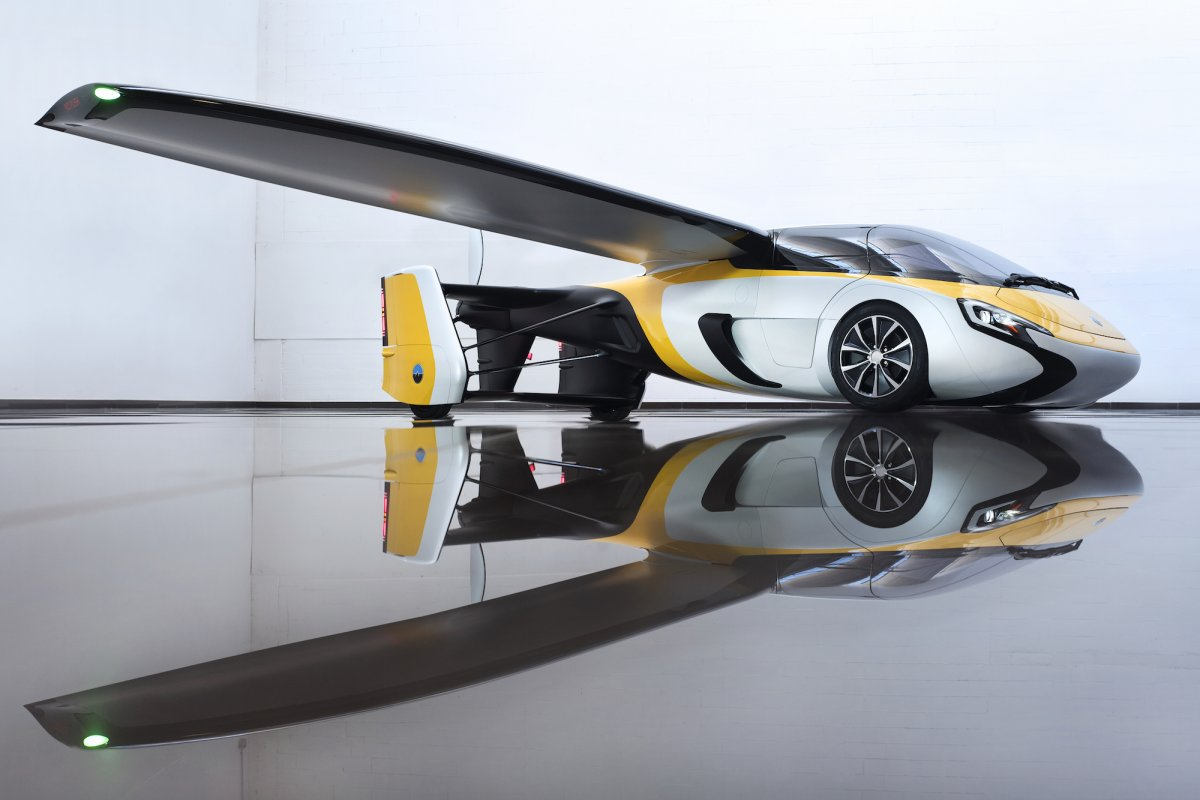Uber To Deploy Flying Taxis In Texas And Dubai By 2020