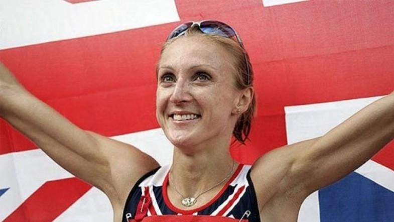 Clean athletes are losing out: Paula Radcliffe criticises move to wipe athletics world records