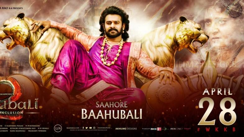 Baahubali 2 box office collection here are 10 brand new record of prabhas ss rajamouli - Indian movies box office records ...