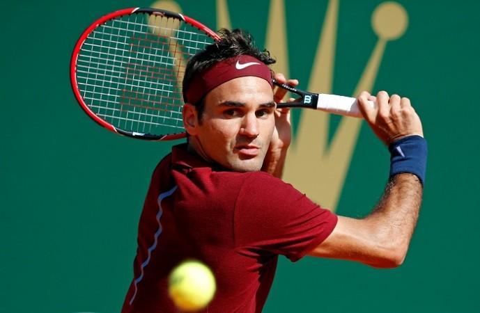Federer Kohlschreiber Live