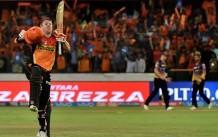 Sunrisers Hyderabad, David Warner, Kolkata Knight Riders, SRH vs KKR, IPl 2017 Eliminator