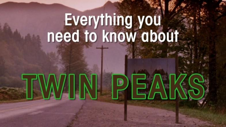 Twin Peaks: Everything you need to know