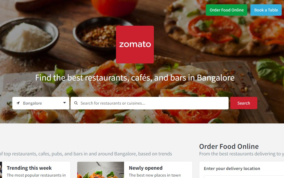 Zomato, HackerOne offer cash rewards to find bugs on food
