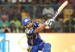 Rohit Sharma, Mumbai Indians, RPS, IPL 2017 final, playoffs