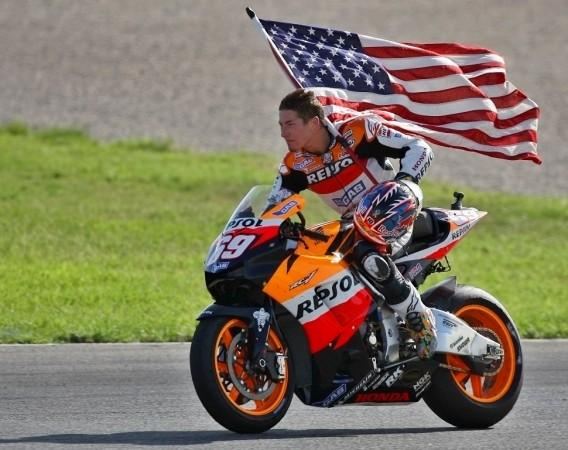 2006 MotoGP world champion Nicky Hayden dies after cycling accident in  Italy - IBTimes India