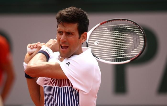 Novak Djokovic Vs Joao Sousa French Open 2017 Where To Watch Live Ibtimes India
