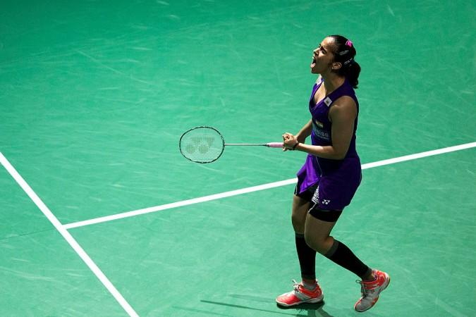 Saina Nehwal, India badminton, Thailand Open
