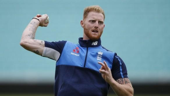 Ben Stokes, England, injury, Bangladesh, ICC Champions Trophy 2017