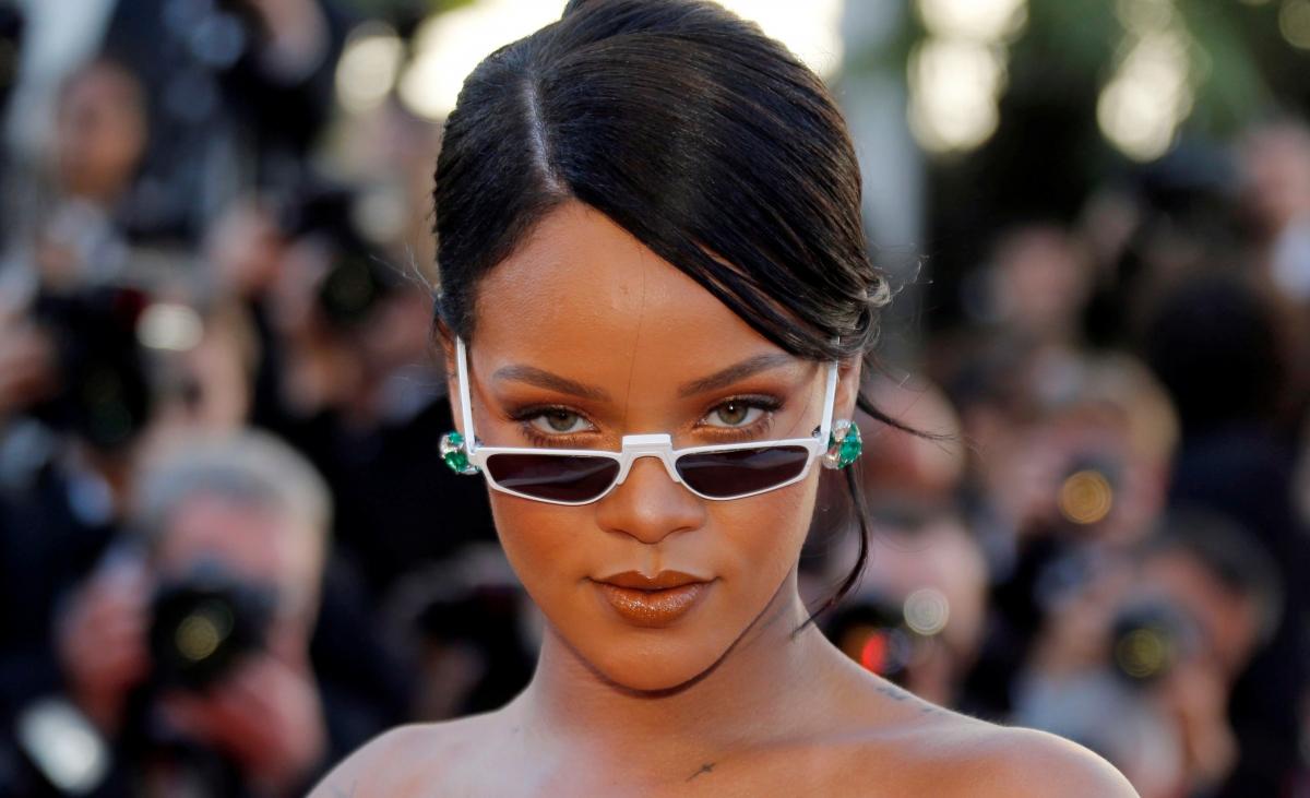 Sideboobs Rihanna nude (13 photos), Pussy, Cleavage, Boobs, bra 2020