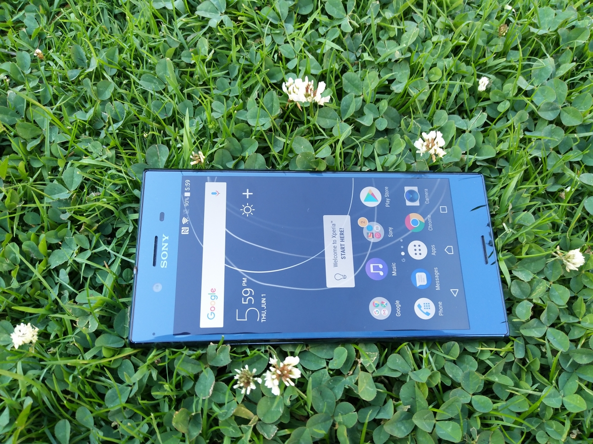 Sony Xperia Xz Premium Unboxing And First Impressions Ibtimes India