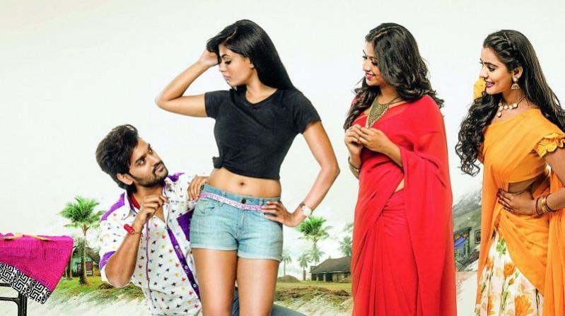 Fashion Designer S O Ladies Tailor Movie Review By Audience Live Update Ibtimes India