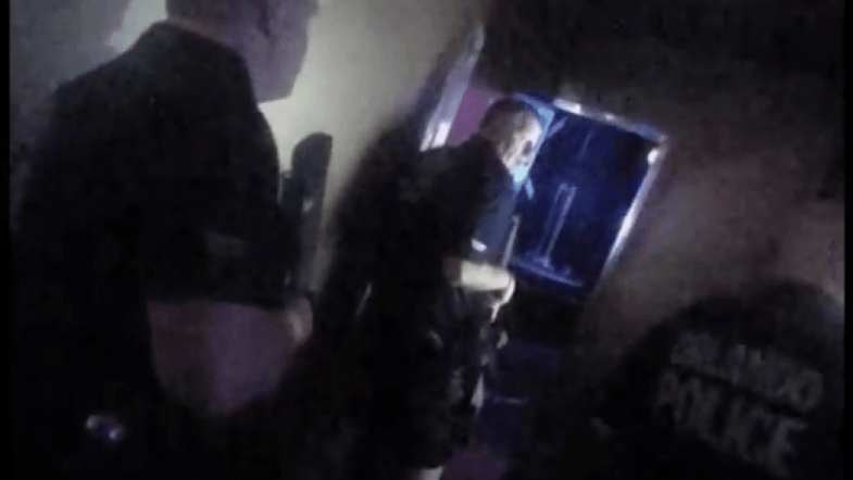 City of Orlando releases bodycam footage from inside Pulse nightclub