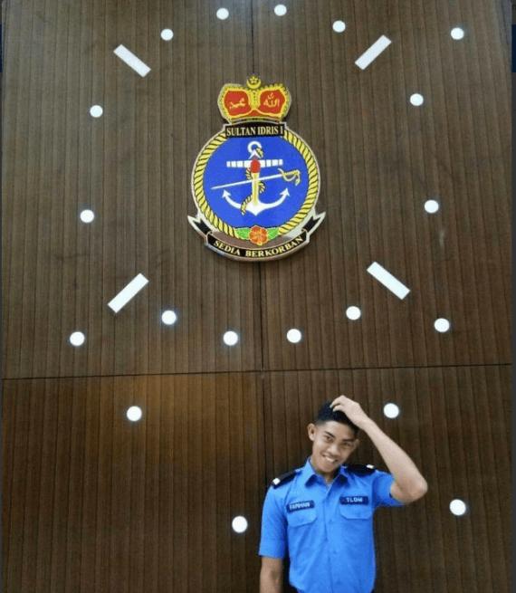 Malaysian Naval Student Zulfarhan Osman Zulkarnain Tortured To Death Over Laptop Dispute Ibtimes India