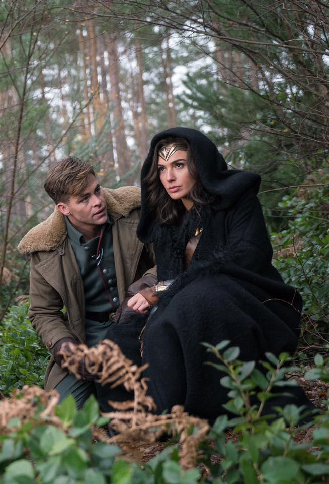 "Netflix's Shadow And Bones Actor Freddy Carter Turns Out ""Wonder Gem"""