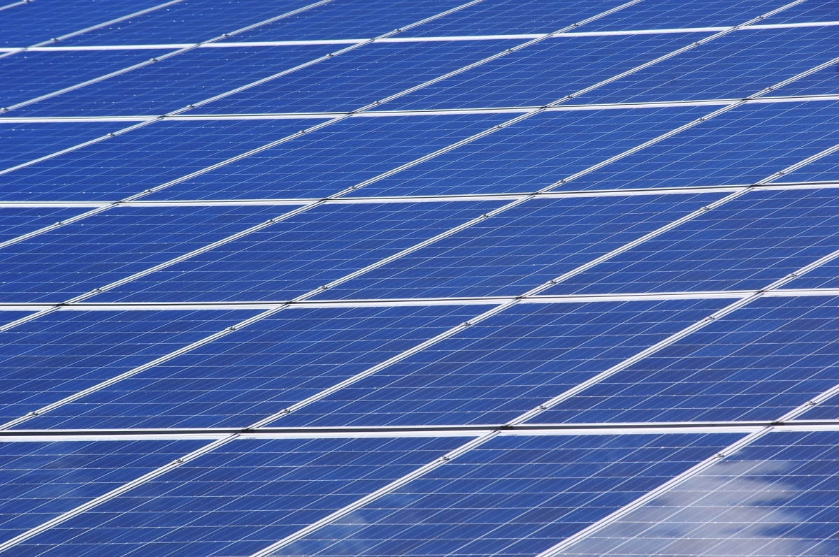 What Is Kwh >> Azure Power commissions 100 MW NTPC solar power plant in ...