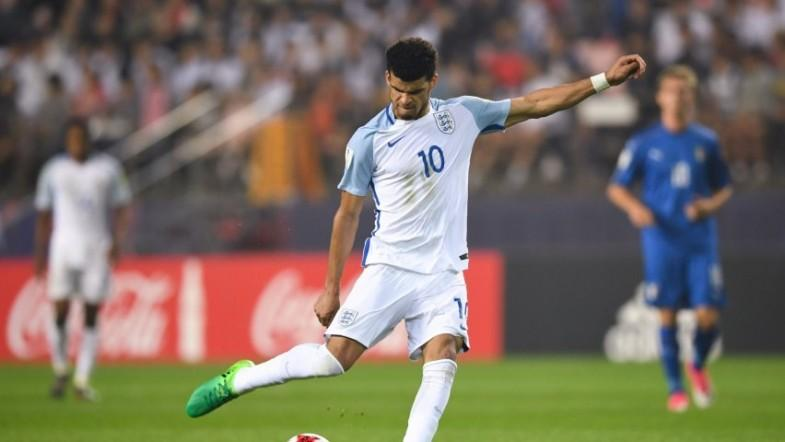 James Milner insists he can help new Liverpool signing Dominic Solanke develop