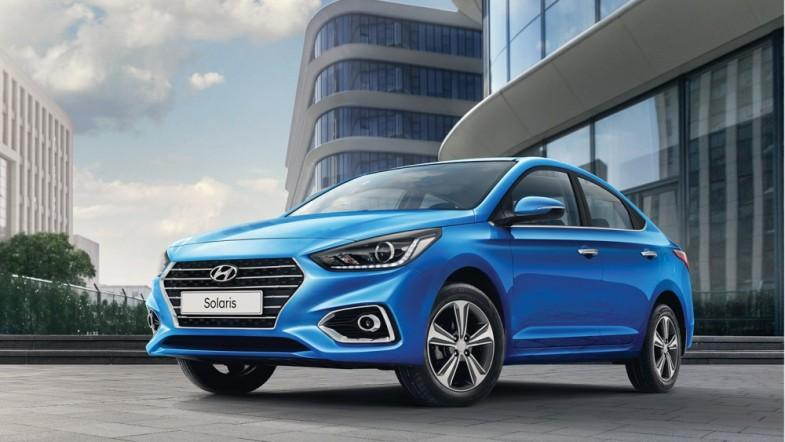 2017 Hyundai Verna Coming Soon