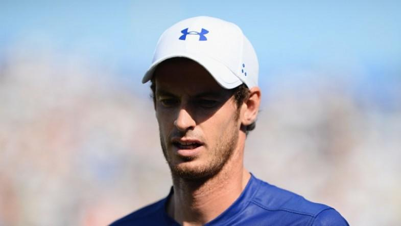 Its a big blow: Andy Murray reacts to early Queens exit as Wimbledon preparations take a hit