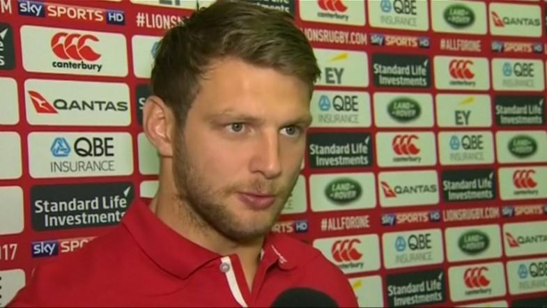 British and Irish Lions switching focus to All Blacks after clinical victory over Waikato Chiefs
