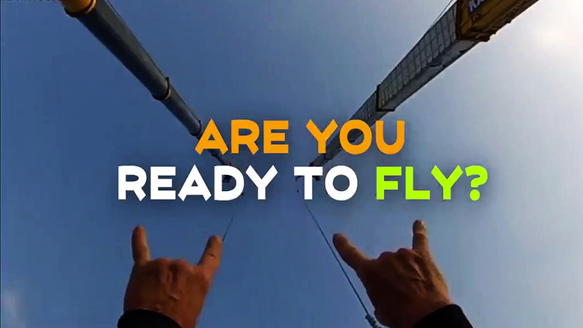 Risultati immagini per ready to fly