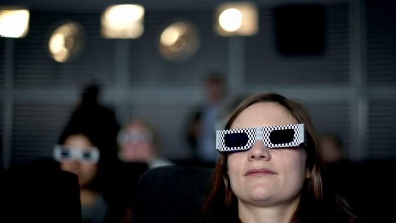You might not need glasses to watch 3D films much longer