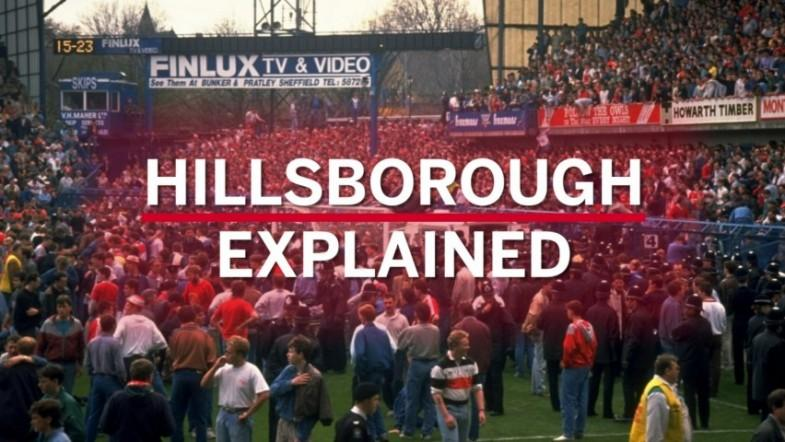 Hillsborough explained: The decades-long fight for justice