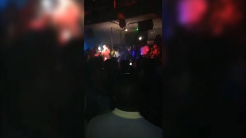 17 injured in shooting at Arkansas nightclub