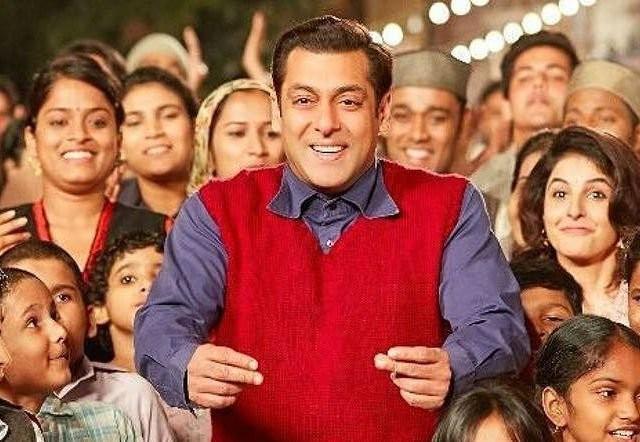 Salman Khan's Tubelight highlights