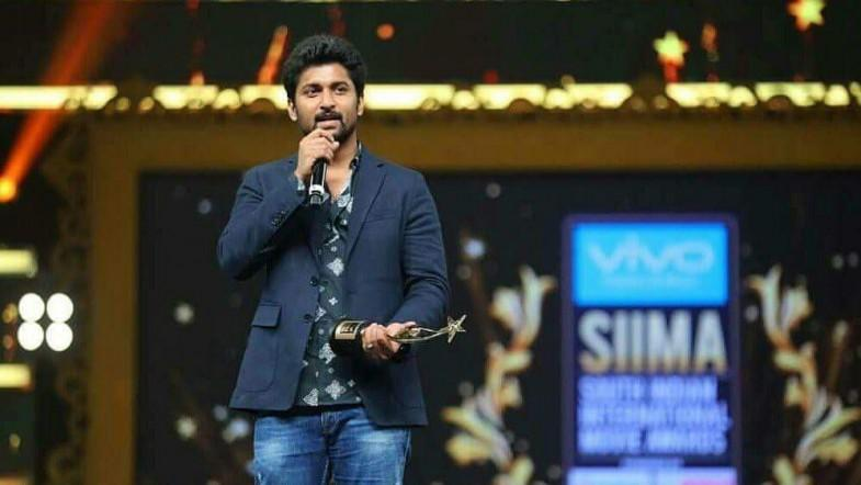 SIIMA 2017: Here is the compilation of Best Moments