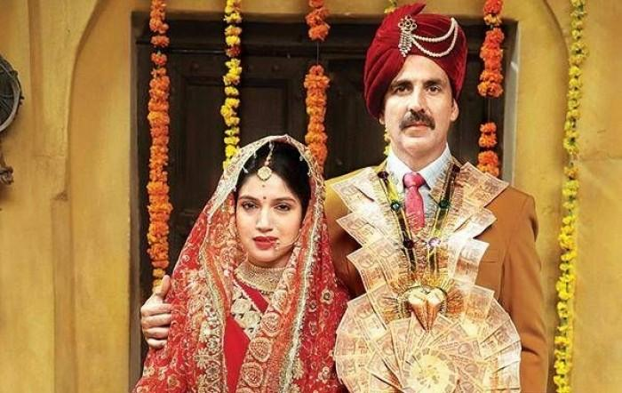 Akshay Kumar's Toilet: Ek Prem Katha and other upcoming movies