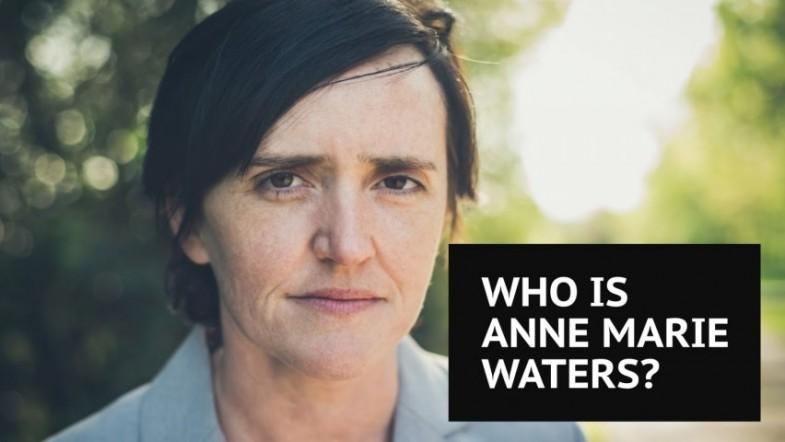 Who is Anne Marie Waters, the anti-Islam campaigner hoping to be the next Ukip leader?
