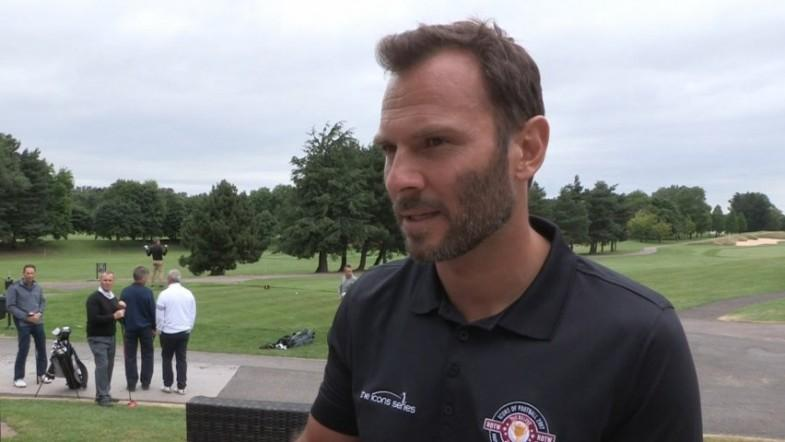 Former Liverpool player Patrik Berger believes Reds can challenge for Premier League title