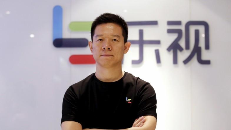 Who is Jia Yueting? LeEcos cash-strapped CEO fighting the companys battles