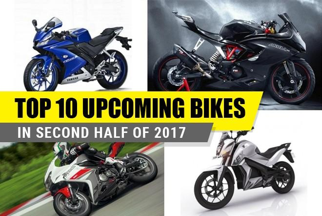 Top 10 upcoming bikes for India in 2017: Benelli 302R and Yamaha R15 Version 3.0 head the mean machine roster