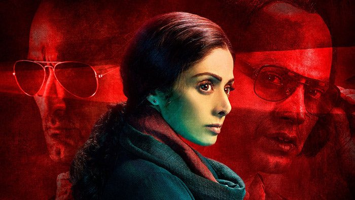 Sridevi Starrer Mom Full Movie Gets Leaked Online And Is -9048