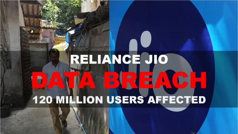 Reliance Jio data breach: User details of 120 million subscribers leaked online