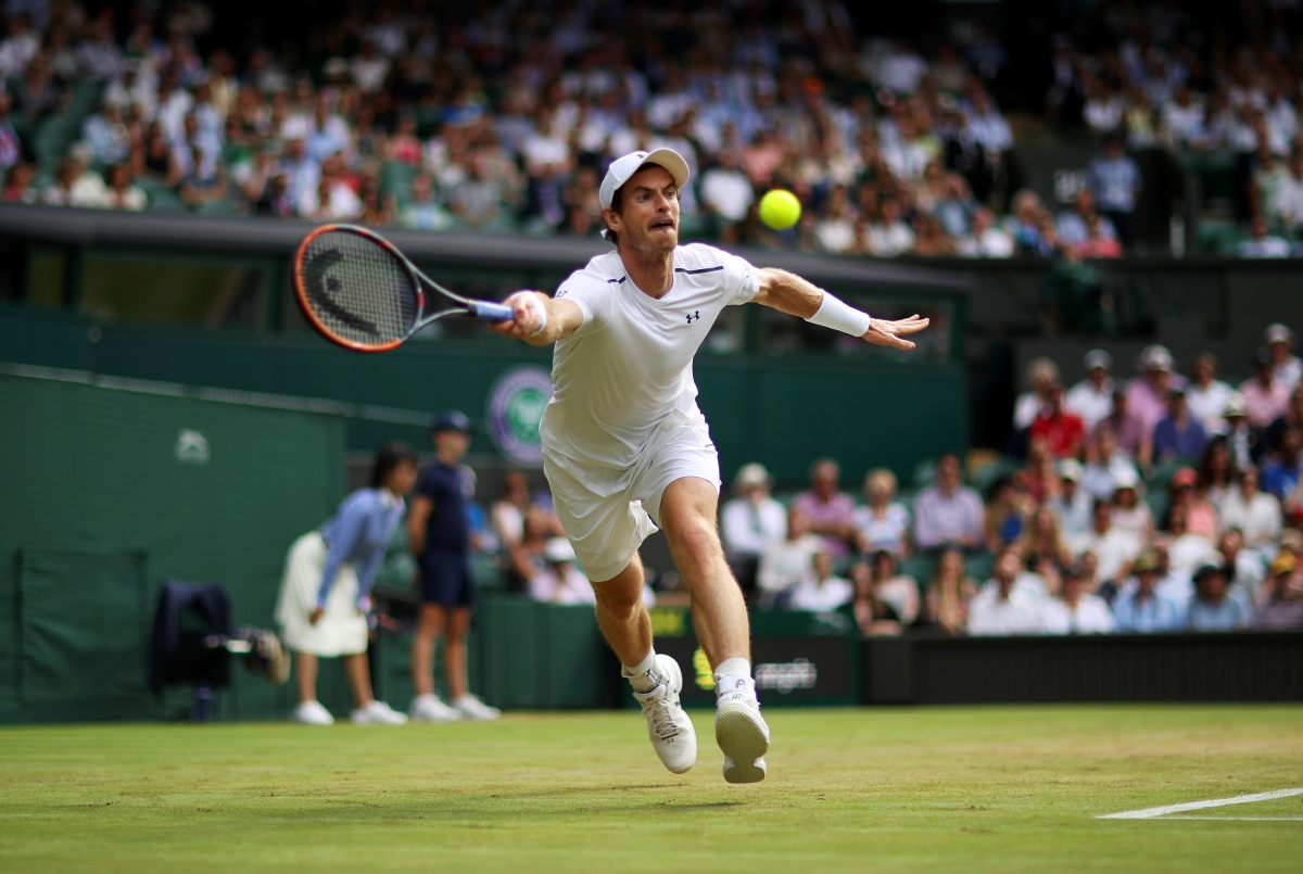 Wimbledon Djokovic