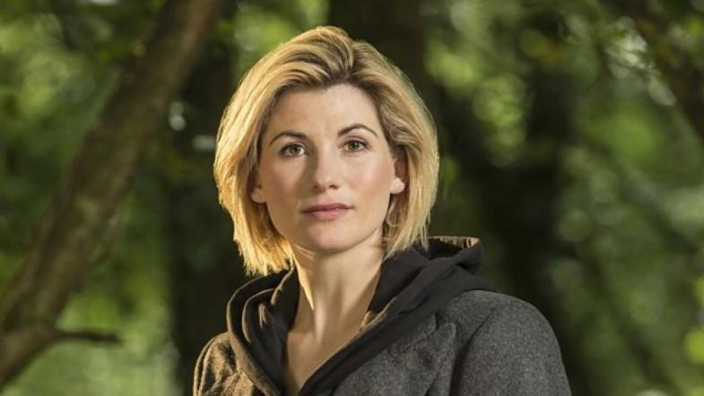 Dr Who: Fans divided over first female Time Lord Jodie Whittaker