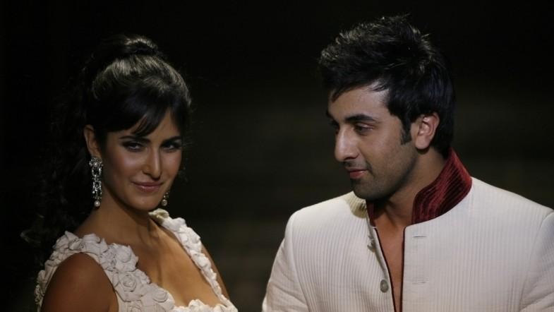 Ranbir Kapoor and Katrina Kaif take repeated jibes at each other