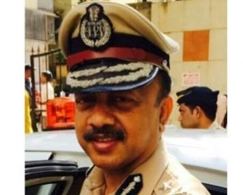 Joint Commissioner of Police (Law and Order) Deven Bharti