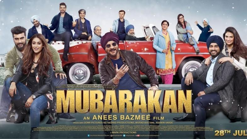 Mubarakan highlights