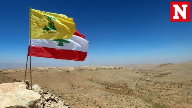 Ceasefire takes effect on Lebanese-Syrian border