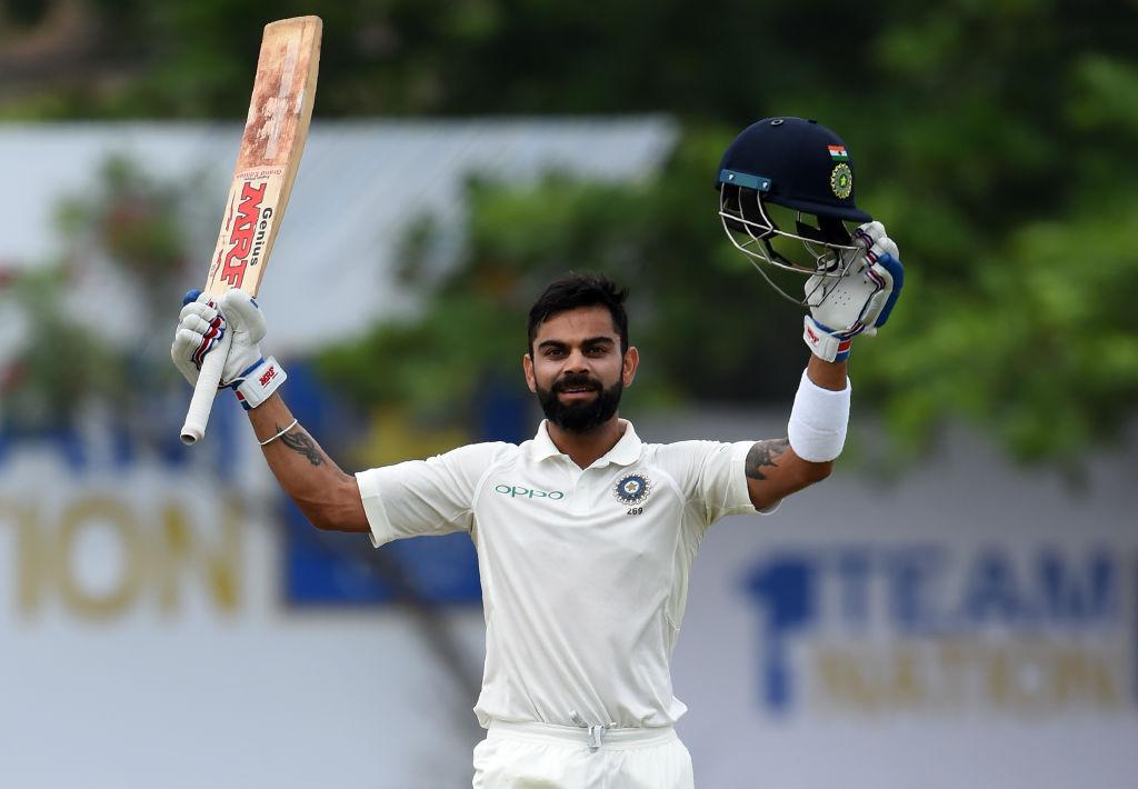 Kohli-Shastri 2.0 off to a great start as India skipper silences critics with Galle ton